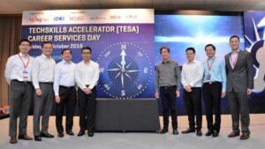 TechSkills Accelerator