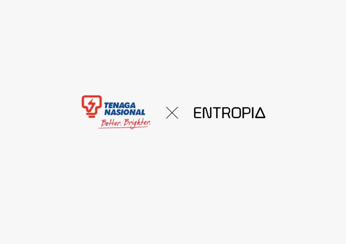 Entropia x Tenaga Nasional