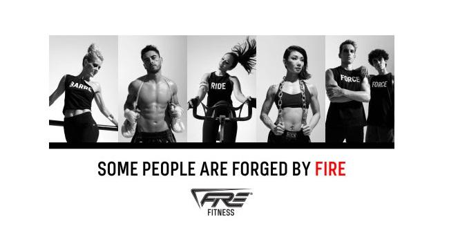Fire Fitness