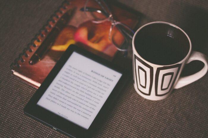KindleEbookStock
