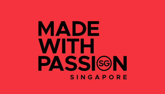 Made With Passion Singapore