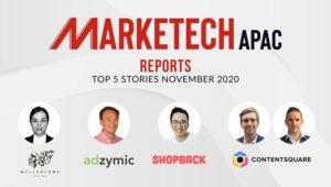 MARKETECH APAC Reports November 2020-min