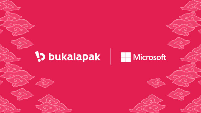 MicrosoftBukalapakHeader