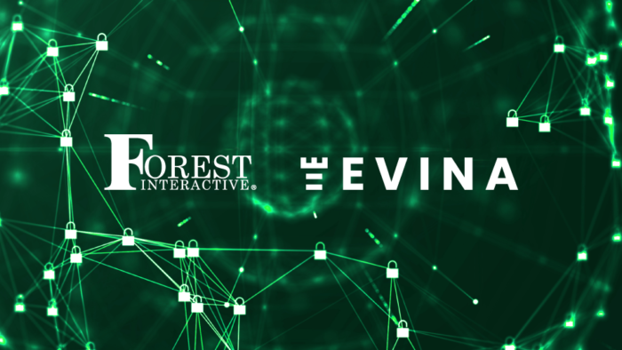 Forest Interactive Evina Partnership
