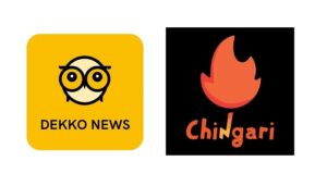 Dekko Chingari partnership