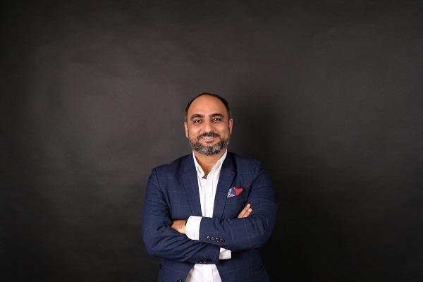 Dheeraj Raina Media CEO dentsu malaysia