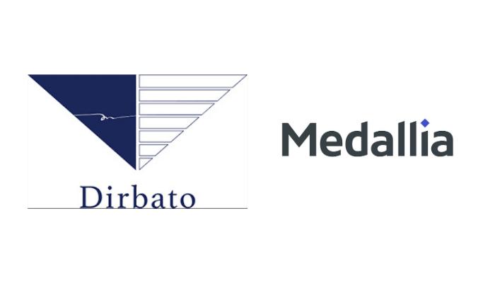 Dirbato-Medallia-Partner-Program