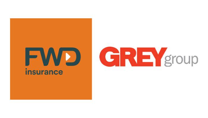 FWD Singapore Grey