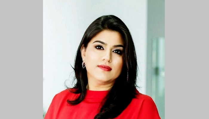 Prerna Mehrotra Dentsu APAC Media