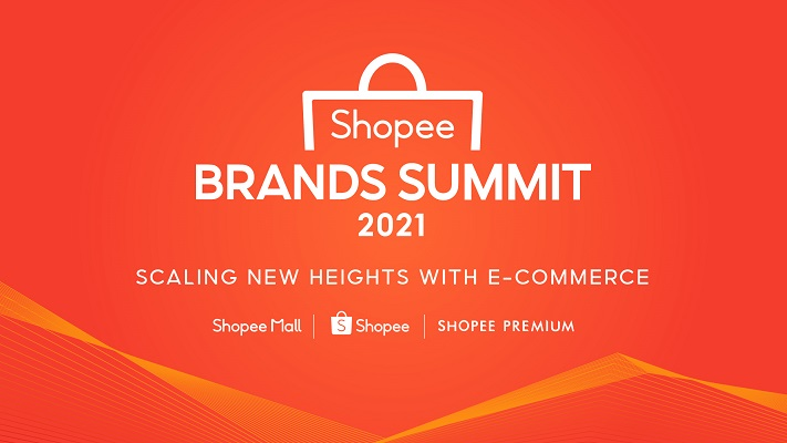 Shopee Brands Summit