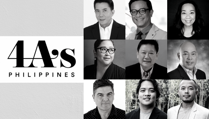 4As-Philippines-New-Board-Of-Trustees