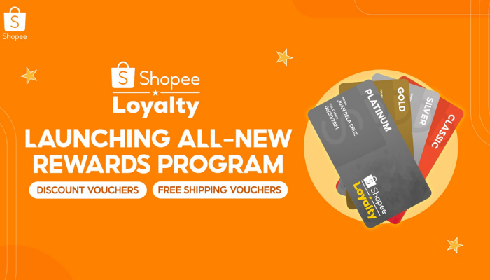 Shopee-Loyalty-Rewards-Program