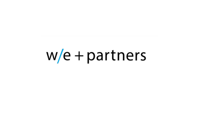 Local SG agency Water's Edge is now W/E + Partners