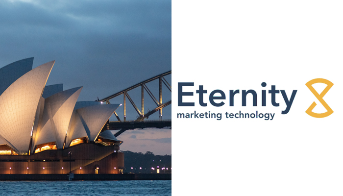 eternityX opens new office in sydney australia