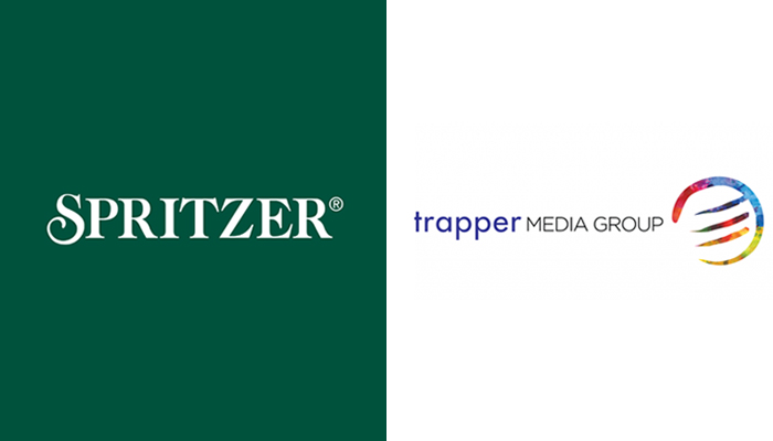 Spritzer partners with Trapper