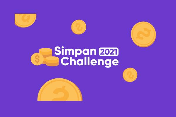 HeyAlfred-Simpan Challenge-Malaysia