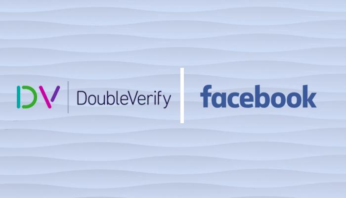 doubleverify x facebook