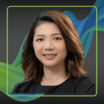 Anny Huang, Head of Digital Business, Income