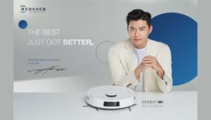 ECOVACS-ROBOTICS-Hyun-Bin-Brand-Ambassador