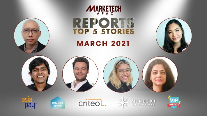MARKETECH APAC Reports_March
