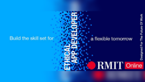 RMIT-Online-Thinkerbell-Future-of-Work-Australia-Campaign