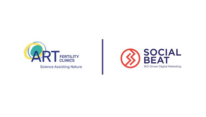 art fertility clinics india x social beat