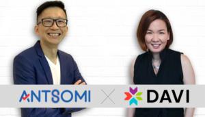 Antsomi-DAVI-Customer-Data-Platform-Integration