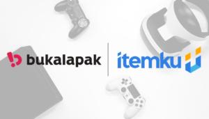Bukalapak-Itemku-Partnership-Indonesia-Gaming