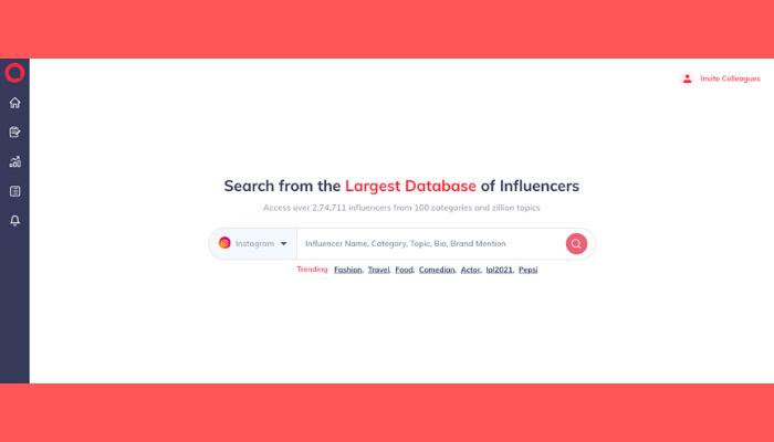 Qoruz-Influencer-Search-Engine-Marketing-India