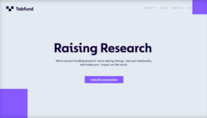 Tabfund-Web-Browser-Extension-Superunion-Research-and-Development