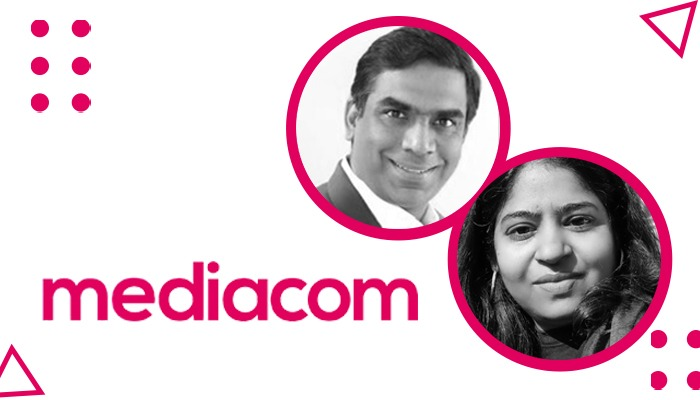 mediacom appointments sharam sequeira