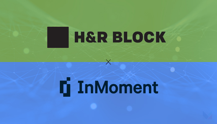 H&R Block and InMoment