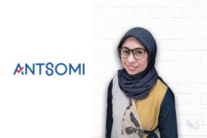 Antsomi Indonesia Ilona Juwita