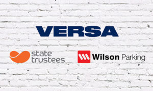 VERSA x State Trustees