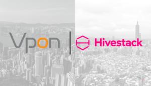 Vpon-Hivestack-Partnership-Hong-Kong-Taiwan-DOOH