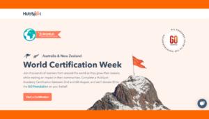 HubSpot-GO-Foundation-World-Certification-Week