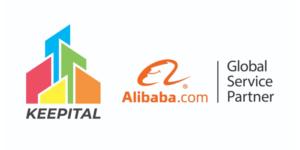 Keepital Alibaba