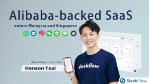 SleekFlow expands to Malaysia and Singapore