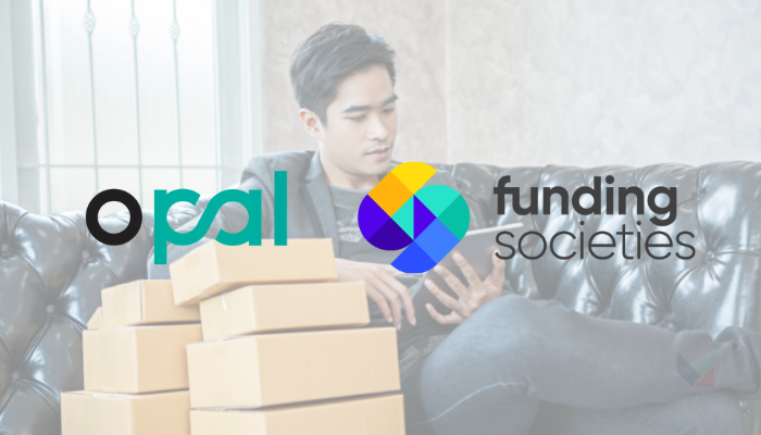 SG-based Opal to offer short-term financing solutions via Funding Societies tie-up