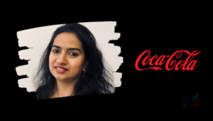 The Coca-Cola Company names Anupama Biswas as senior director for Analytics & Insights in APAC