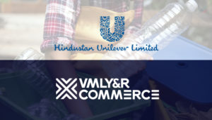 HUL and VMLY&R commerce