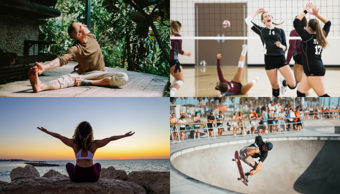 How to integrate sport into your marketing in an authentic and inclusive way