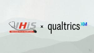 IHiS and Qualtrics