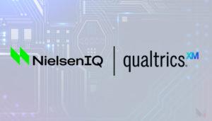 NielsenIQ and Qualtrics