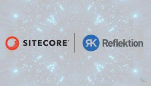 Sitecore and Reflektion