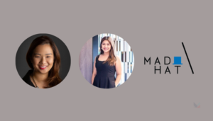 Boutique creative agency Mad Hat Asia announces Danielle Chow as lead for SG