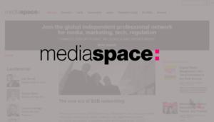 Mediaspace.global, social platform for the media industry, enters SEA
