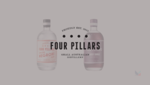 Four Pillars Gin taps Slingshot for media strategy duties