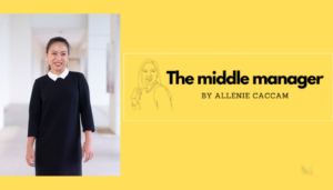 AirAsia PH's head of marketing launches own podcast to tackle middle management