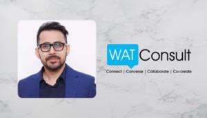 dentsu India elevates Sahil Shah as managing partner of WATConsult